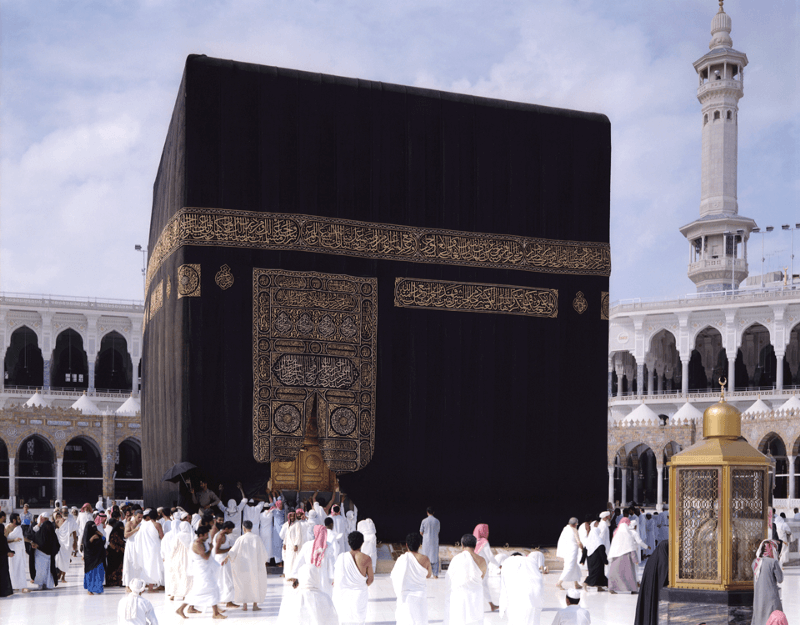 The Hajj and MERS coronavirus — not gone yet!