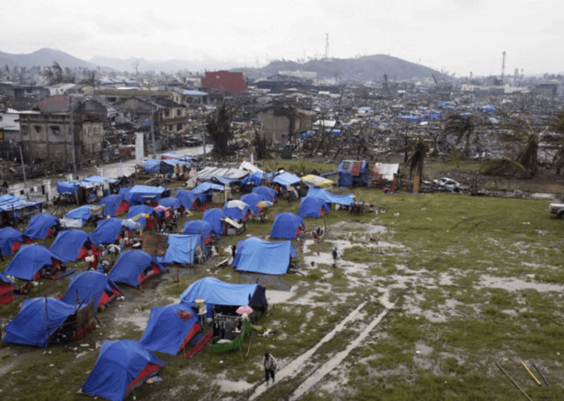 Tips for Disaster Relief Humanitarian Workers