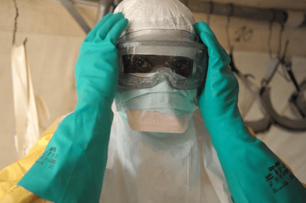 Ebola in West Africa—is it finished?