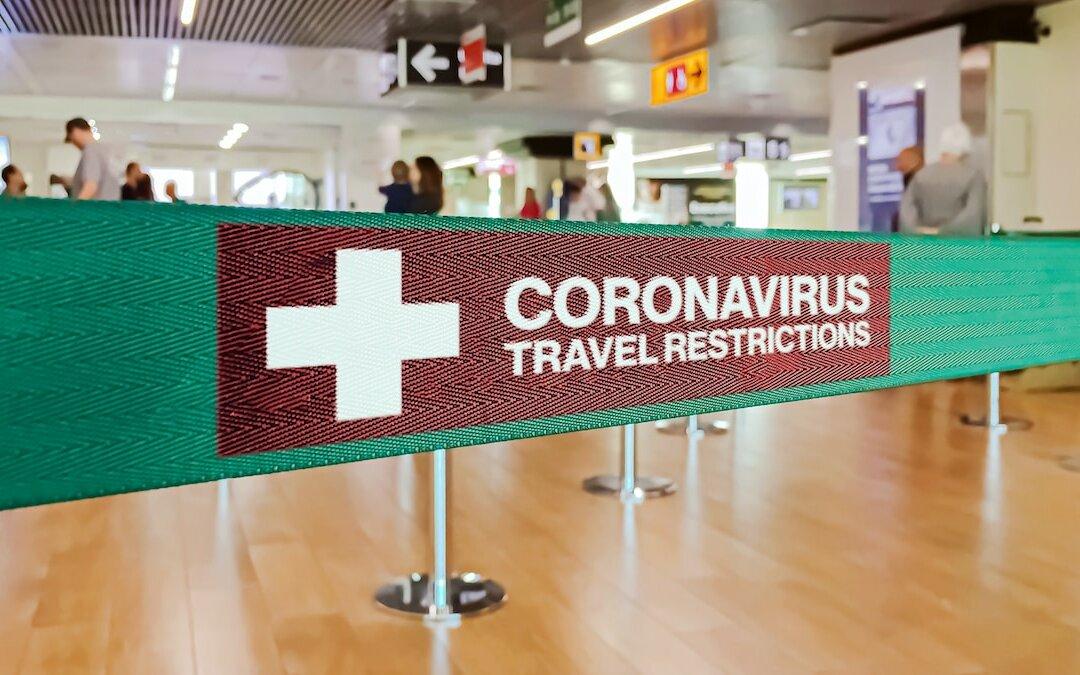 Cómo utilizar las API de Sitata para determinar las restricciones de viaje para los viajeros