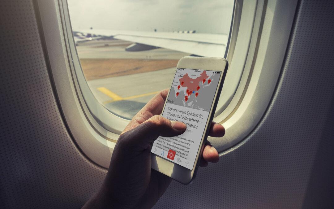 Sitata y 15below se asocian para generar confianza en los viajes de las aerolíneas y sus pasajeros